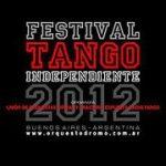 III Festival de Tango Independiente